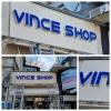 Vince-Shop